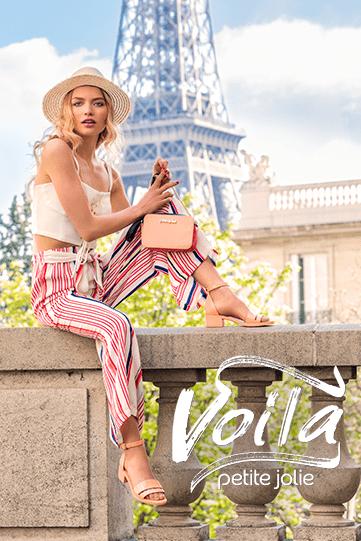 Editorial Voila