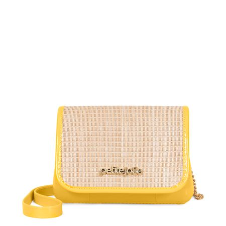 Bolsa-One-Petite-Jolie-Amarelo-PJ3795