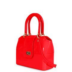 Bolsa-Zip-Petite-Jolie-Vermelho-PJ3801