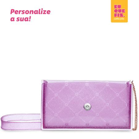 PJ10014_Long-Wallet_Eu-Que-FIz-Glitter-Pink