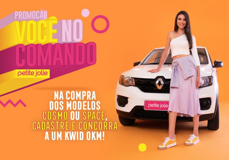 Promo Carro Mobi