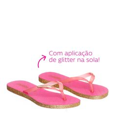 Chinelo-Glitter-Rosa-NeonPink-OrquideaOuro-PJ6092
